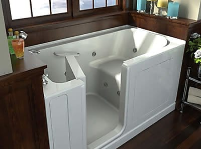Awesome By Switching For A Bathtub That Is More Accessible, You Can Significantly  Decrease The Change Of A Serious Injury From Slipping And Dropping.